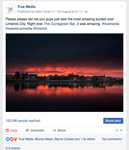 Limerick Photographer